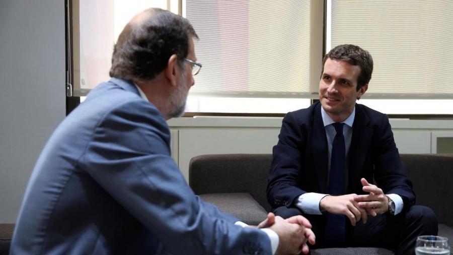 Actualidad Noticias Pablo Casado: ¿Cómo será la nueva dirección del PP?