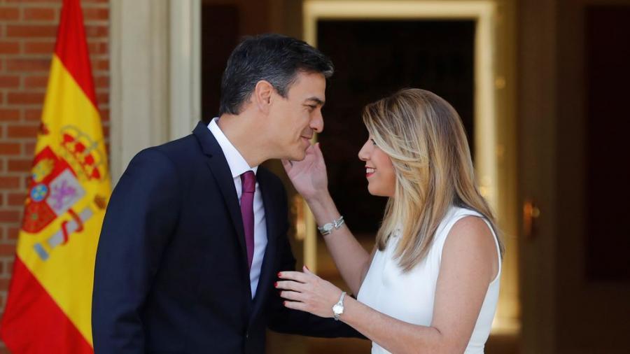 Actualidad Noticias Sánchez baraja convocar elecciones en otoño con las andaluzas si peligra su mayoría