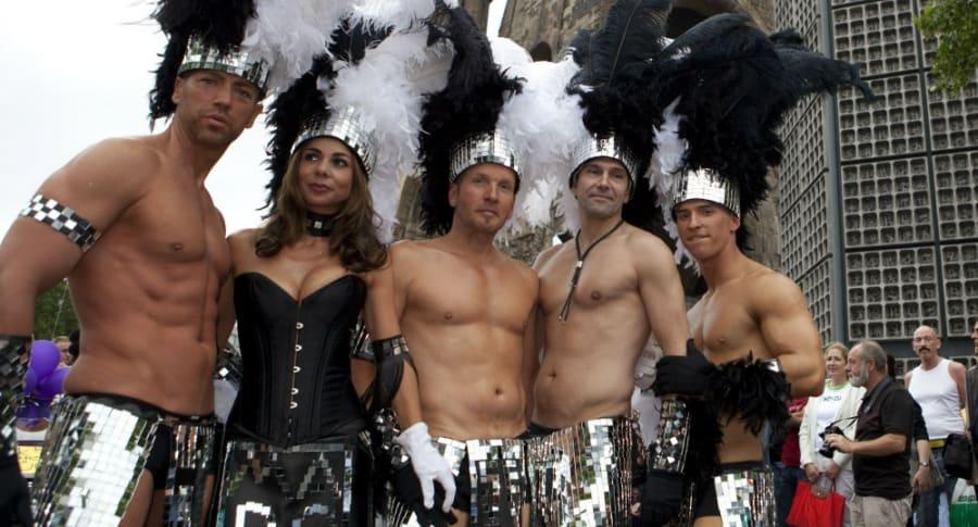 Gays Gays ¿Cuánto vale ir al Gay Pride de Berlín, el más importante de Europa?