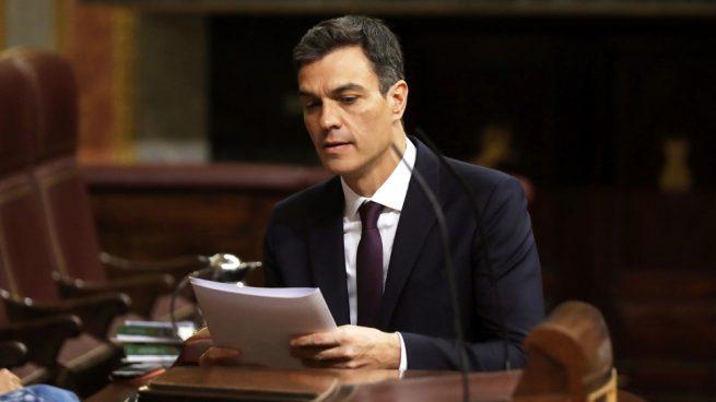 Actualidad Noticias AENA abrió dos veces ex profeso el aeropuerto de Castellón para que Sánchez se fuera de marcha
