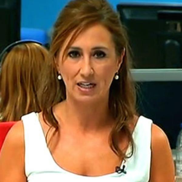 Television Television Begoña Alegría es la nueva directora de informativos de TVE