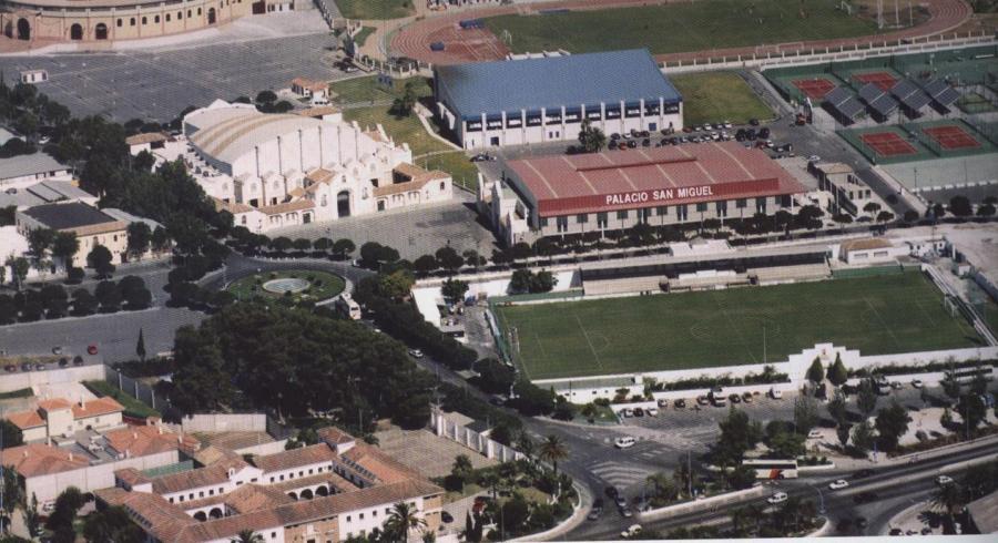 Torremolinos Torremolinos El Patronato de Deportes de Torremolinos convoca la primera bolsa de empleo con 140 plazas para cubrir necesidades puntuales de contratación
