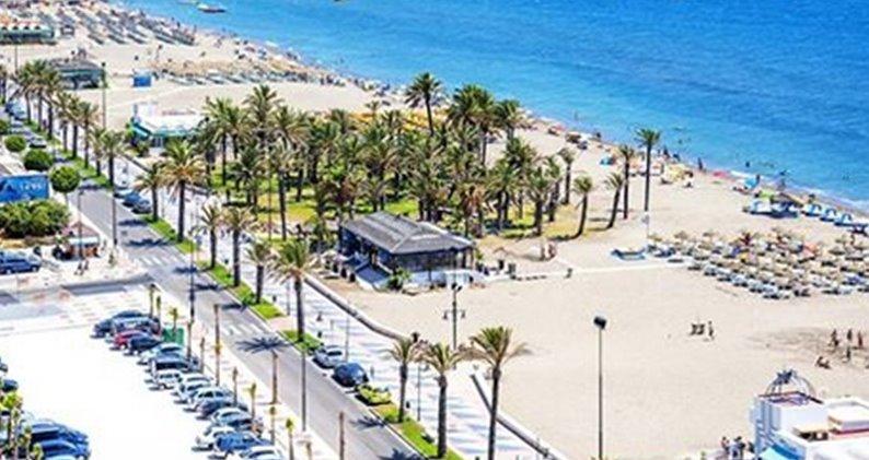 Torremolinos Torremolinos Las playas de Torremolinos logran su certificación con la 'Q' de Calidad Turística que respalda el más exigente nivel de sus servicios e infraestructuras