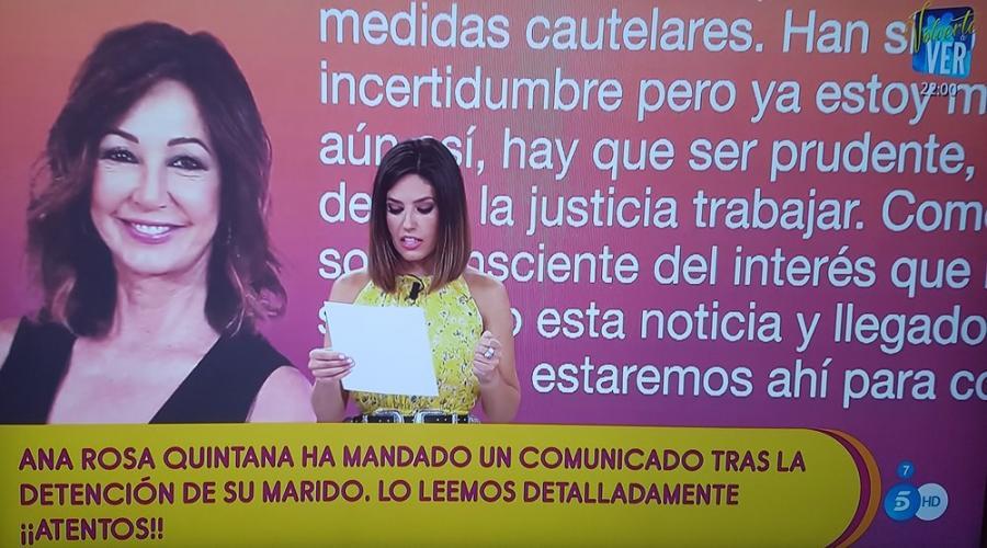 """Actualidad Noticias ¿Son intocables los """"Dioses de la TV"""" y los todopoderosos grupos de comunicación españoles?"""