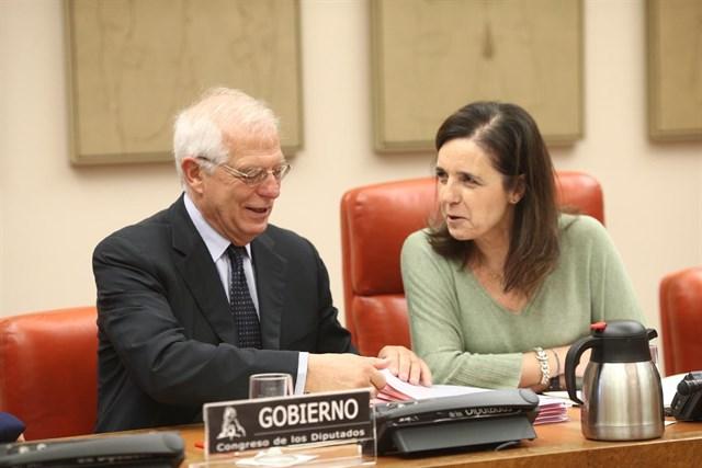 Actualidad Noticias Borrell plantea un 'Erasmus euro-africano' para formar en Europa a inmigrantes legales a cambio de devolver ilegales