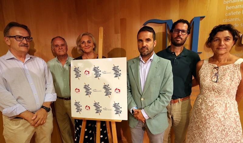 Restaurantes Restaurantes 'Sabor a Málaga' impulsa la candidatura del espeto como Patrimonio Cultural Inmaterial de la Humanidad de la UNESCO a través de la campaña 'Espetacular'