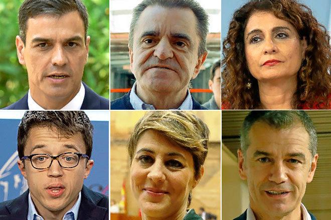 Actualidad Noticias La 'burbuja' académica que denuncia el PP