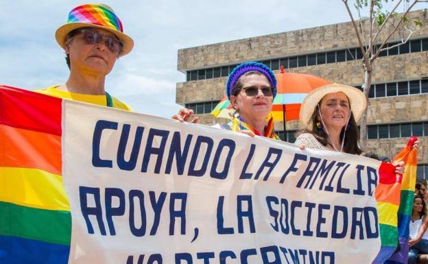 Gays Gays La primera residencia pública para mayores LGTBI del mundo abrirá en Madrid