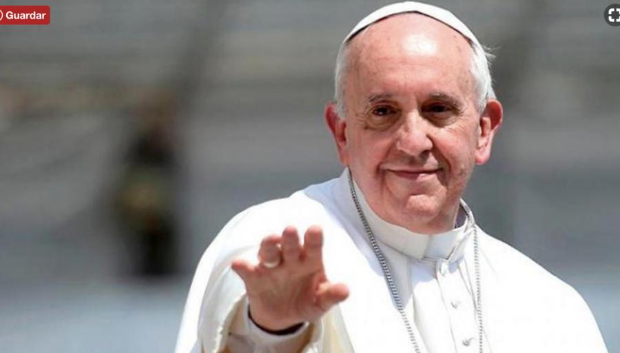 """Mujer Mujer El Papa Francisco pide a las mujeres europeas reproducirse con los inmigrantes musulmanes: """"Hay que combatir la baja tasa de natalidad"""""""