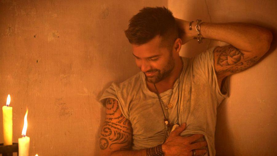 Gays Gays Ricky Martin: «Me decían que si revelaba que era gay se acabaría todo»