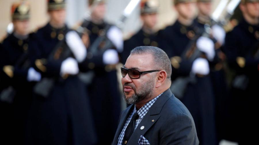 Internacional Internacional Marruecos desempolva la mili para para meter en cintura a una juventud rebelde