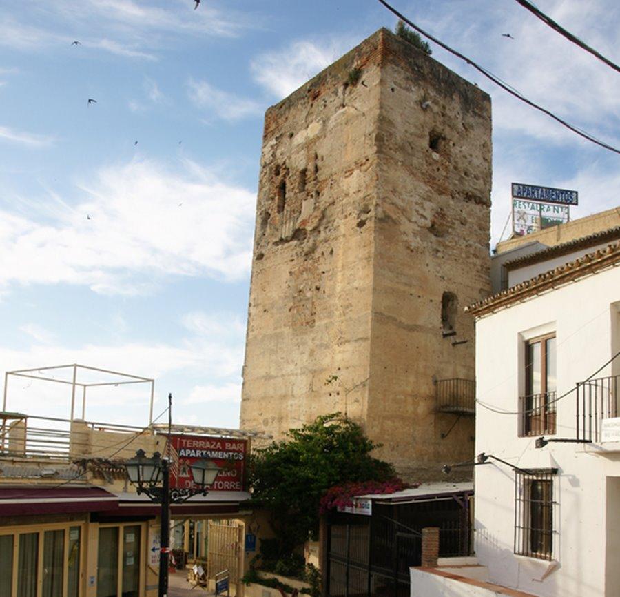 Torremolinos Torremolinos El Ayuntamiento de Torremolinos inicia las actuaciones para recuperar la Torre Pimentel, símbolo de la ciudad