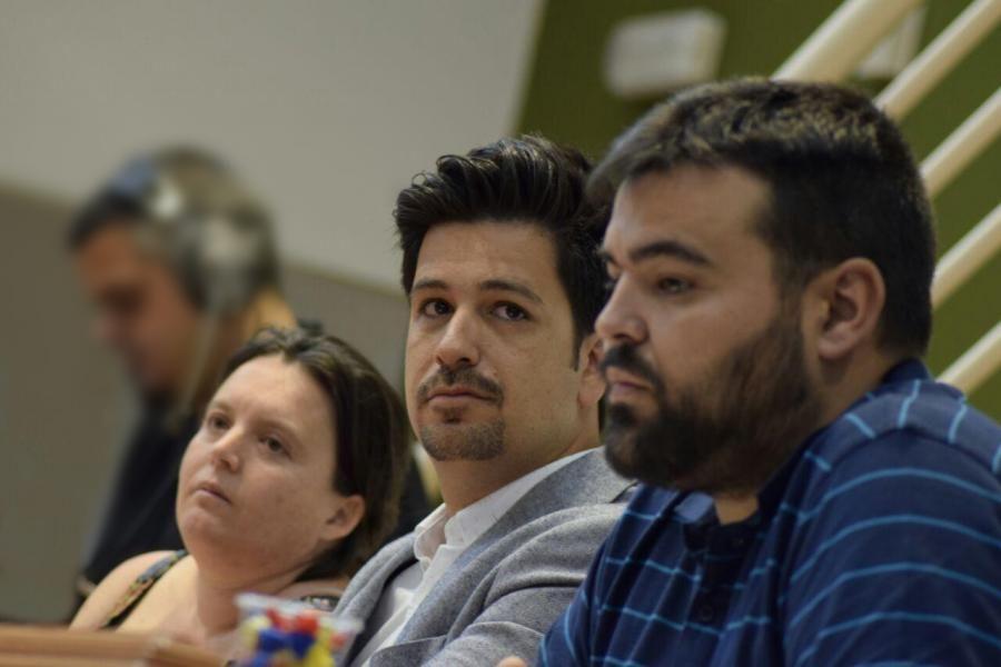 Torremolinos Torremolinos El PP solicita que se aclare la situación legal de los concejales expulsados del Costa del Sol Sí Puede en el Ayuntamiento de Torremolinos