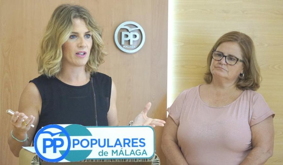Actualidad Noticias El PP de Andalucía lleva al Parlamento bonificaciones fiscales para las familias numerosas