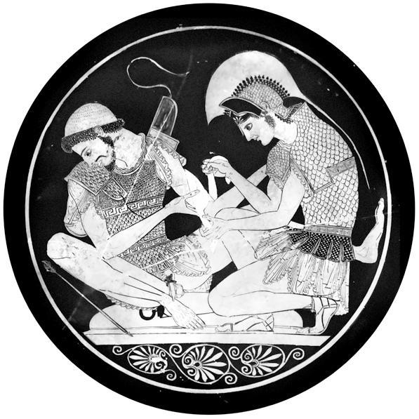 Gays Gays Los hijos de Eros: homosexualidad militar en la Grecia clásica