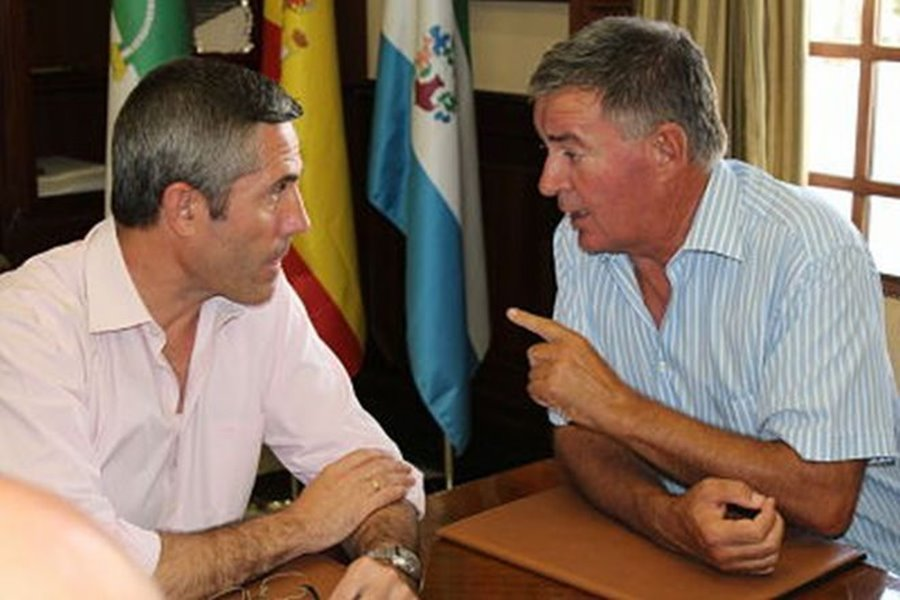 Actualidad Noticias El PP de Mijas inicia una campaña informativa para que los vecinos en exclusión social se acojan al programa de ayuda de pago de agua