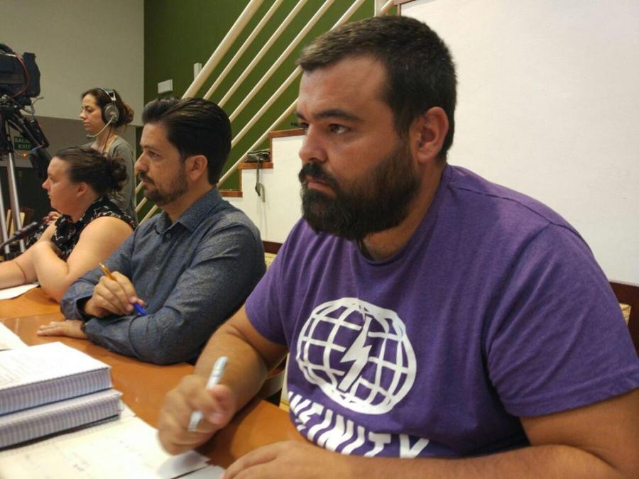 Torremolinos Torremolinos Podemos Torremolinos solicitará en la Mesa del Turismo que se aborde la regulación de los pisos turísticos