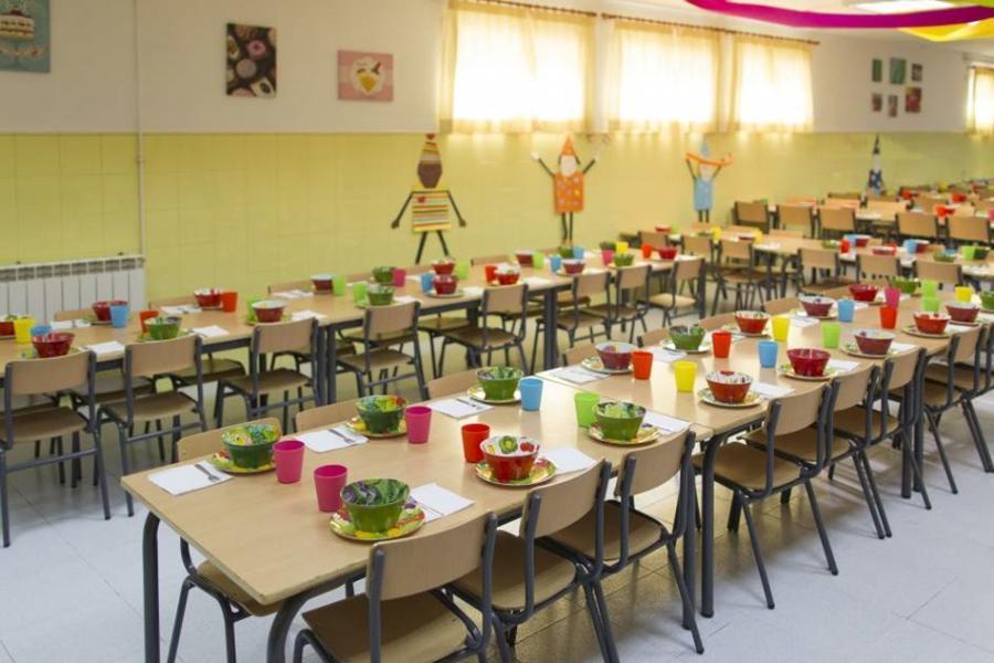 Torremolinos Torremolinos Abierto el plazo de ayudas al servicio de comedor escolar en los centros públicos y privados de Torremolinos