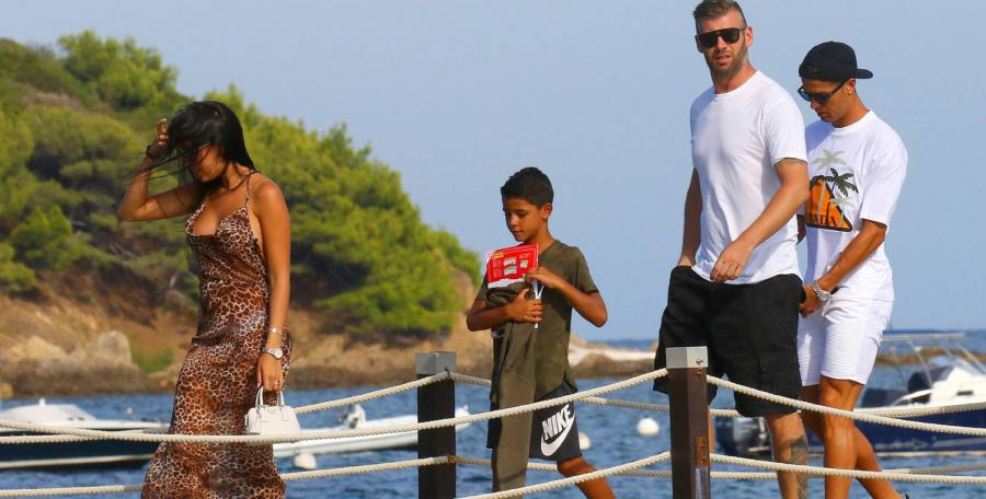 Turismo Turismo Cristiano Ronaldo abre nuevo hotel en París