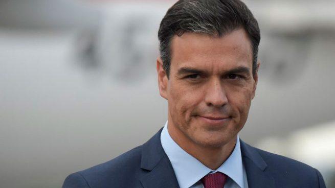 Actualidad Noticias Pedro Sánchez: Mentiroso, chulo, jeta, plagiario, mediocre y censor
