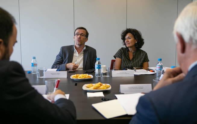 Salud Salud Ciencia: Los retos de la lucha contra el VIH: España debe aspirar a eliminarlo totalmente