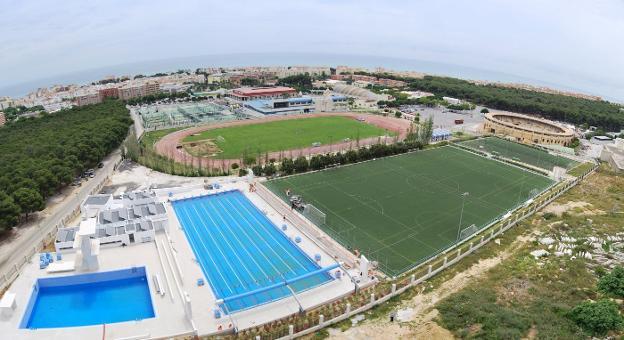 Torremolinos Torremolinos Torremolinos destinará 70.000 euros en subvenciones a clubes deportivos del municipio