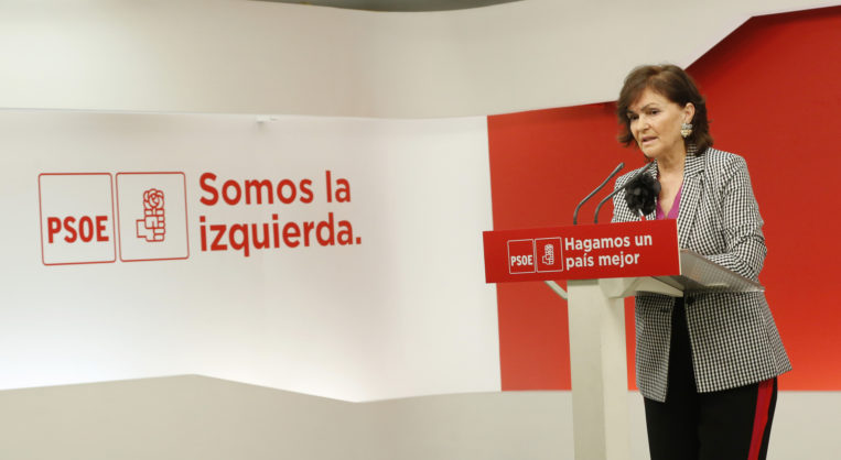 Gays Gays El lobby gay pierde ante feministas la batalla en PSOE por los vientres de alquiler