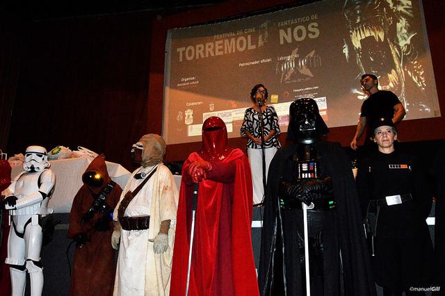 Torremolinos Torremolinos Torremolinos se queda sin Festival de Cine Fantástico por los obstáculos interpuestos por el Ayuntamiento para su celebración