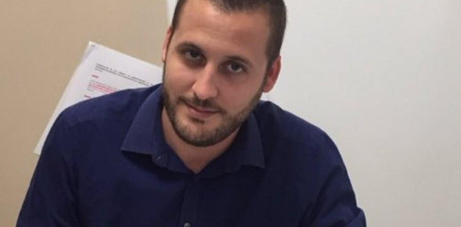 """Torremolinos Torremolinos Cristóbal Molina, concejal del PP en Torremolinos: """"El equipo de gobierno del PSOE discrimina a las asociaciones locales"""""""