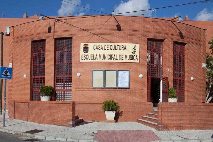Torremolinos Torremolinos La Escuela Municipal de Música de Torremolinos abre un periodo extraordinario de inscripción para cubrir plazas vacantes