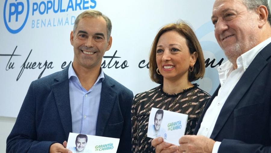Andalucía Andalucía Navarro anuncia que el PP impondrá la demora cero para pacientes oncológicos y un plazo máximo de 30 días en recibir diagnóstico y ser puestos en tratamiento