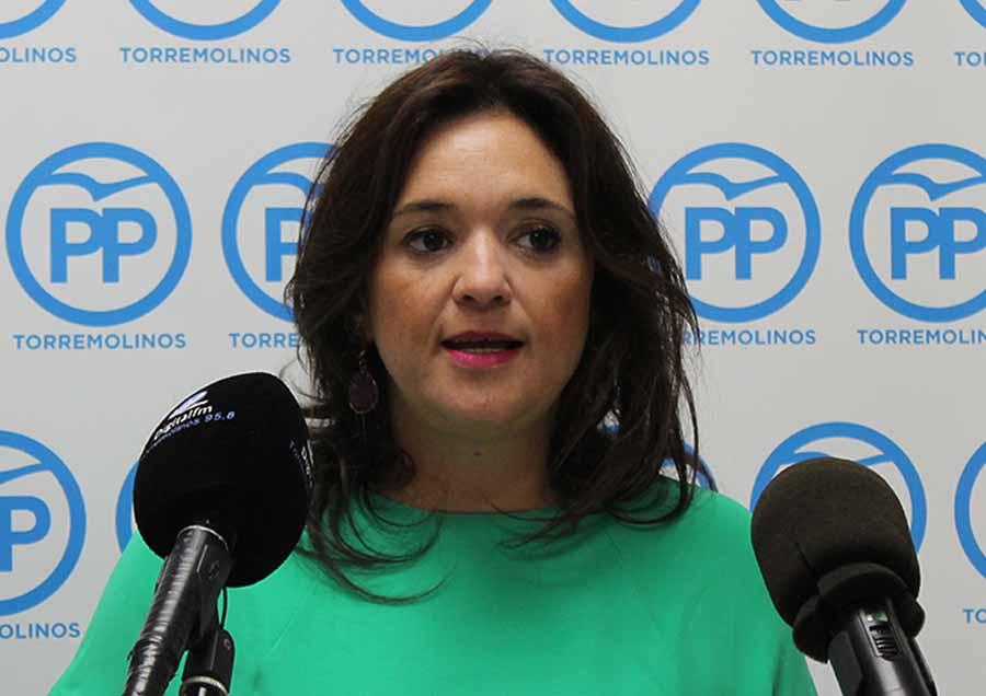 """Torremolinos Torremolinos Margarita del Cid: """"Es muy preocupante que el alcalde suspenda la reunión de la Mesa de Comercio en la que íbamos a proponer reforzar la seguridad en el municipio"""""""