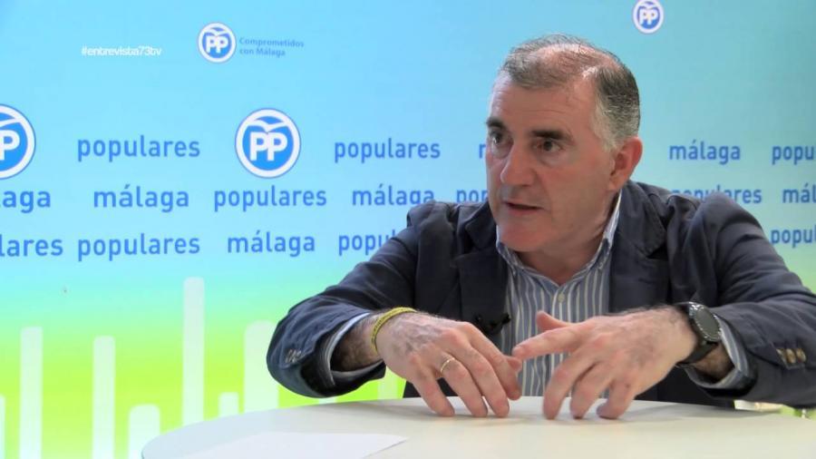 Torremolinos Torremolinos La Junta Electoral de Zona de nuevo admite a trámite otra denuncia del PP contra el equipo de gobierno socialista de Torremolinos