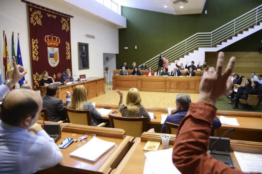 Torremolinos Torremolinos El equipo de gobierno socialista veta a los usuarios de las sesiones tipo en el pleno municipal de noviembre