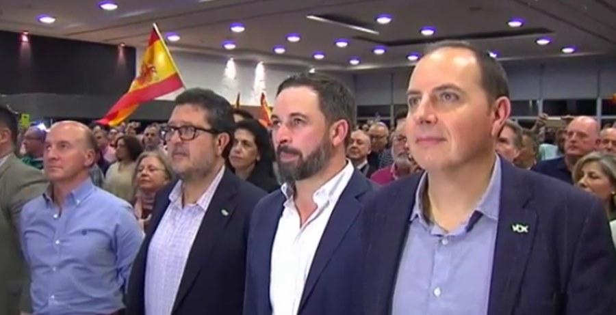 Andalucía Andalucía La extrema derecha emerge en Andalucía: Vox logra 12 diputados