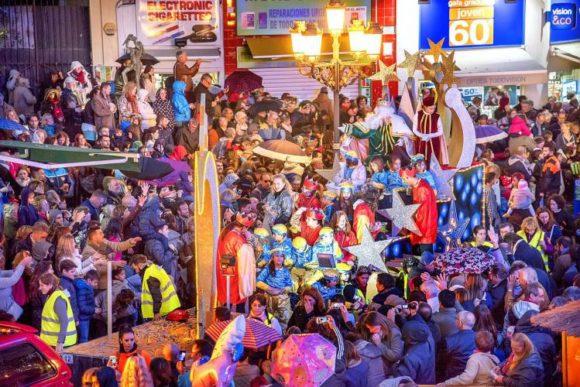 Torremolinos Torremolinos Torremolinos abre un proceso de participación ciudadana para la elección de los Reyes Magos