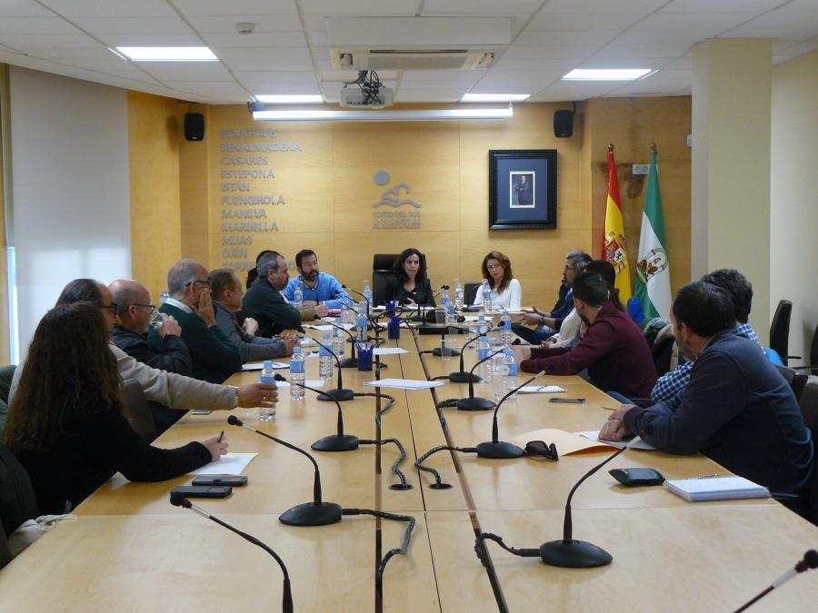 """Mancomunidad Mancomunidad La Mancomunidad encarga al Aula del Mar un estudio """"antimedusas"""""""