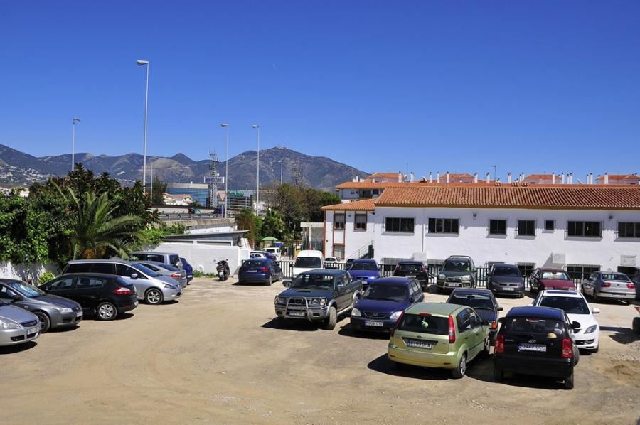 Ayuntamientos Ayuntamientos El PP de Mijas considera que cada día es más necesario el plan de aparcamientos públicos planteado por Ángel Nozal
