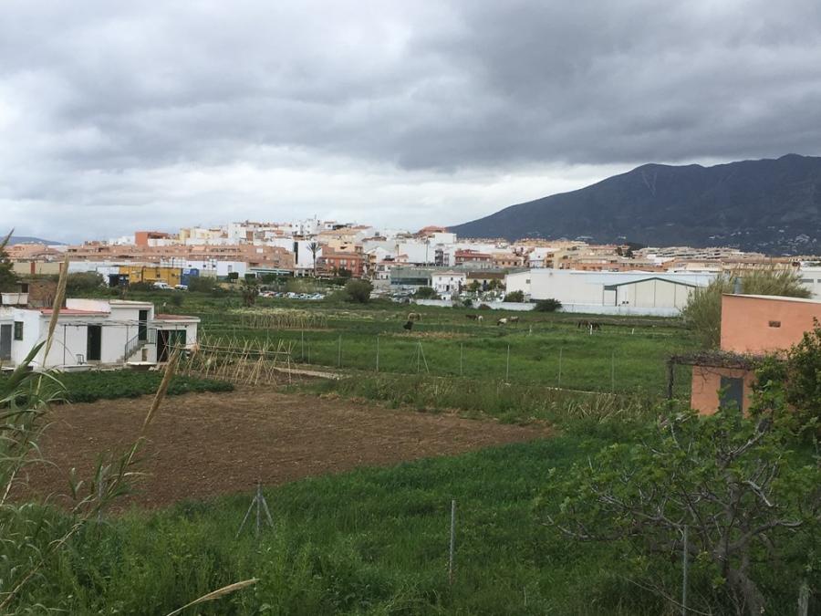 Ayuntamientos Ayuntamientos Mijas va a acabar 2018 sin la prometida residencia de mayores de Las Lagunas