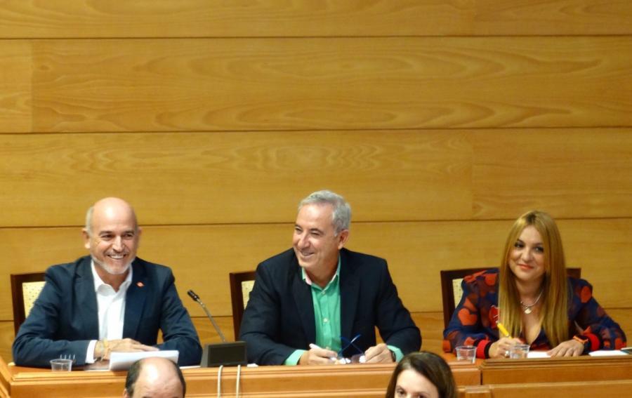 Torremolinos Torremolinos Ciudadanos pregunta en el Pleno  por la viabilidad de la futura oficina de la Policía Local en el centro de Torremolinos