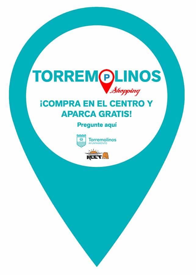 Torremolinos Torremolinos Un centenar de comercios de Torremolinos ofrecen aparcamiento gratuito a sus clientes para facilitar las compras navideñas