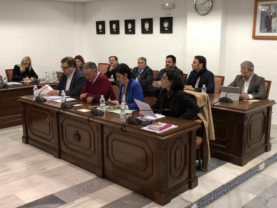 Ayuntamientos Ayuntamientos El tripartito en el Ayuntamiento de Mijas acaba el año sin presentar el presupuesto de 2019