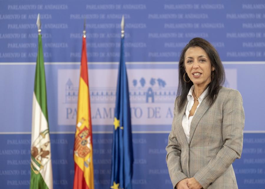 Málaga Málaga El Parlamento Andaluz cambia de color político liderado por el centro-derecha tras más de 36 años de gobierno socialista