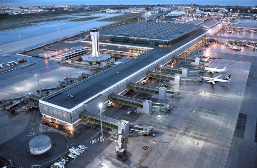 Málaga Málaga La oferta de plazas aéreas a la Costa del Sol hasta mayo de 2019 crecerá un 8,1%
