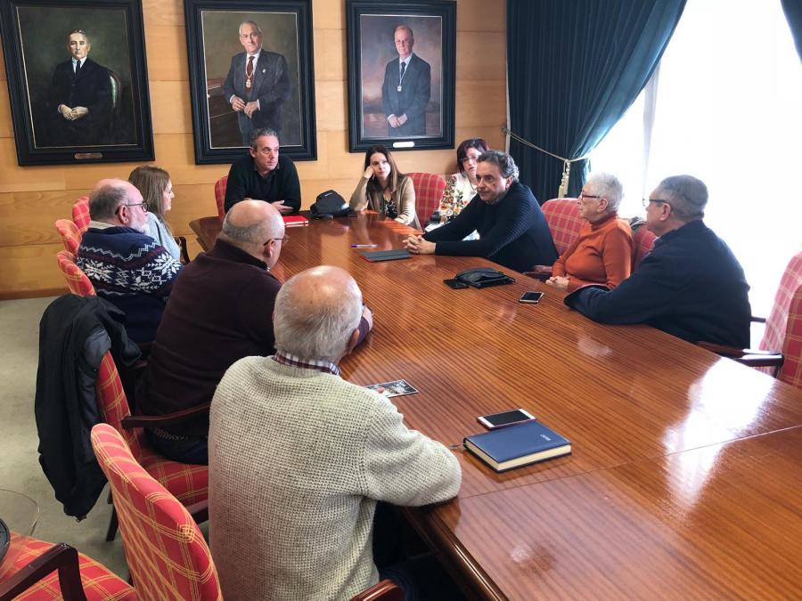 Torremolinos Torremolinos Renfe comunica al Consistorio de Torremolinos que las obras de la estación de La Nogalera está previsto que comiencen en la primavera de 2019
