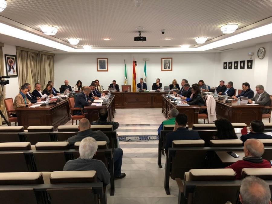 Ayuntamientos Ayuntamientos La primera concejala de la historia de Mijas tendrá una calle en el municipio gracias a una propuesta del Grupo Municipal Popular