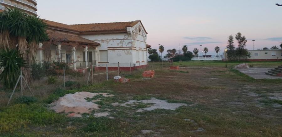 Torremolinos Torremolinos Aprobada la moción del PP en pleno pidiendo la construcción del CARE y el tercer ambulatorio en el Hospital Marítimo de Torremolinos