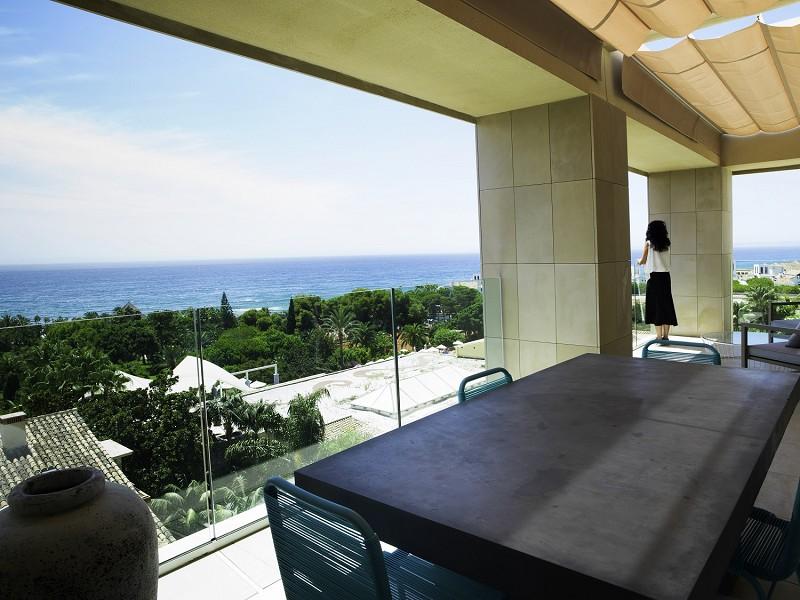 Turismo Turismo La Costa del Sol vuelve a ser en diciembre el destino mejor valorado por su oferta hotelera