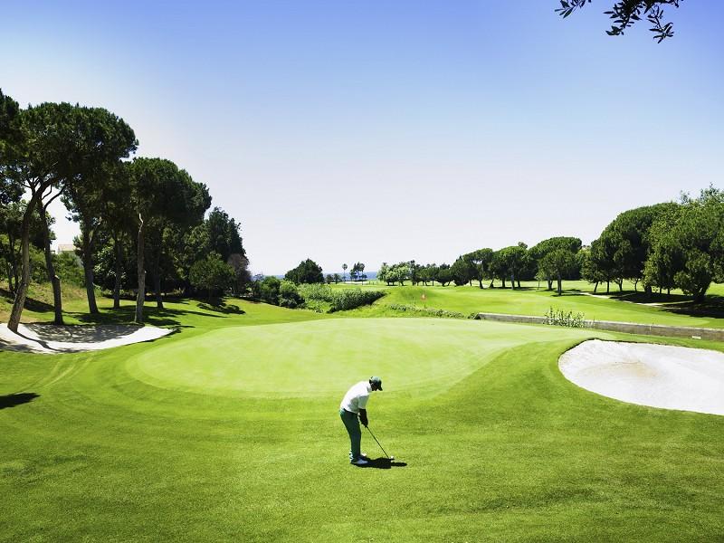 Turismo Turismo La Costa del Sol diseña ofertas para afrontar con fuerza el inicio de la temporada alta de golf