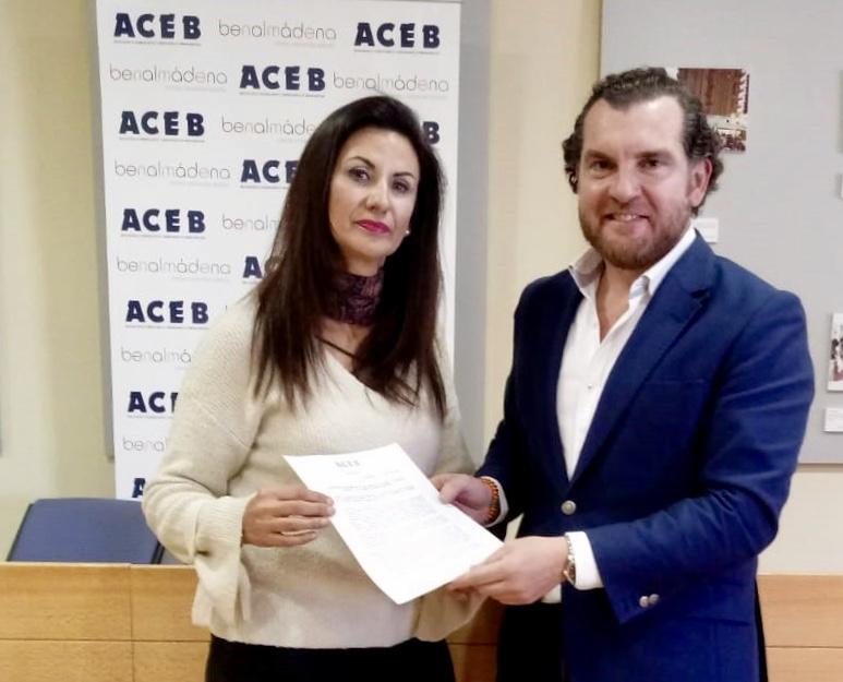 Ayuntamientos Ayuntamientos Cs aliviará la presión fiscal del pequeño comercio si alcanza la Alcaldía de Benalmádena